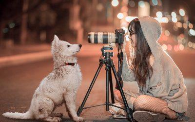 Quel type de photographe êtes-vous?